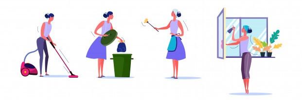 Housekeeping…